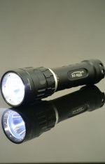 X5 latarka HI-MAX, 1100lm, latarka nurkowa