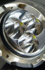 X7 zestaw HI-MAX, 3000lm, latarka nurkowa
