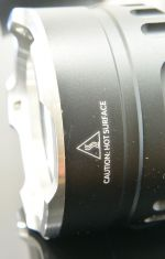 X7  latarka HI-MAX,  3000 lm