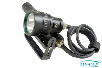 H01 SLIM latarka HI-MAX, 3500lm