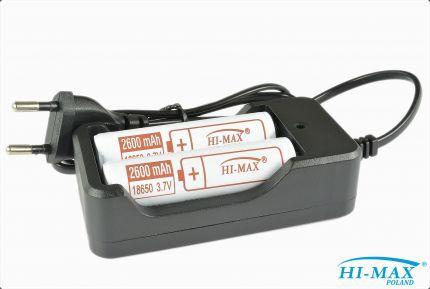 H7 zestaw HI-MAX, 1900lm