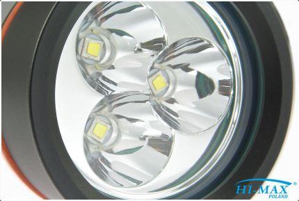 H14 latarka HI-MAX 2500lm