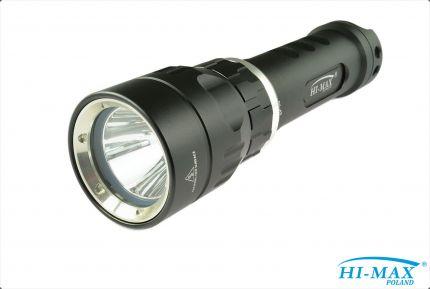 X5 latarka HI-MAX, 1100lm