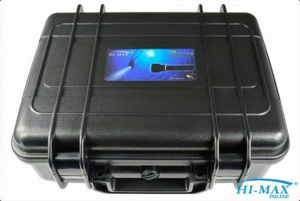 X7 zestaw HI-MAX, 3000lm