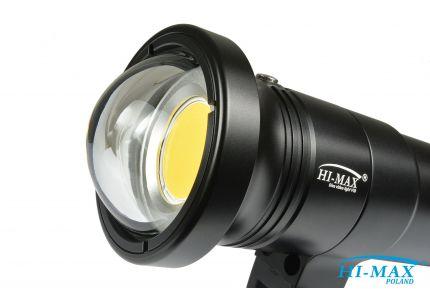 V18 lampa HI-MAX foto/video 15000lm, 5600K, CRI(Ra) 95