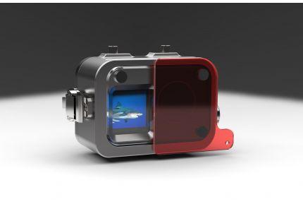 Zestaw filtrów magnetycznych do obudowy DJI OSMO ACTION