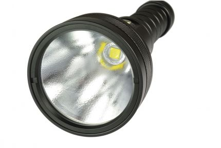 H17 latarka HI-MAX, 3800lm