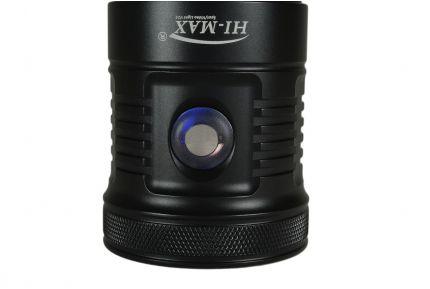 V14 zestaw HI-MAX foto/video 4000lm, Ra 80